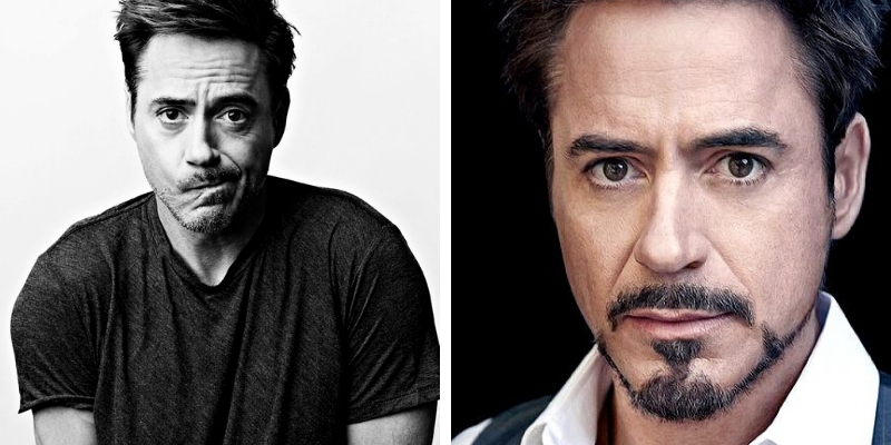 Take this quiz to take how much well you know Robert Downey Jr