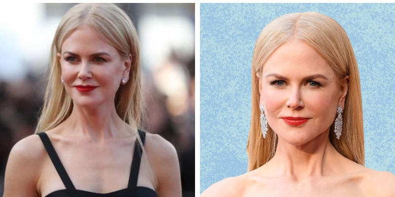 How much you know about Nicole Kidman? Take this quiz to know