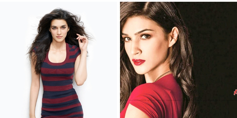 Take this quiz on Kriti Sanon and check how much you know about her?