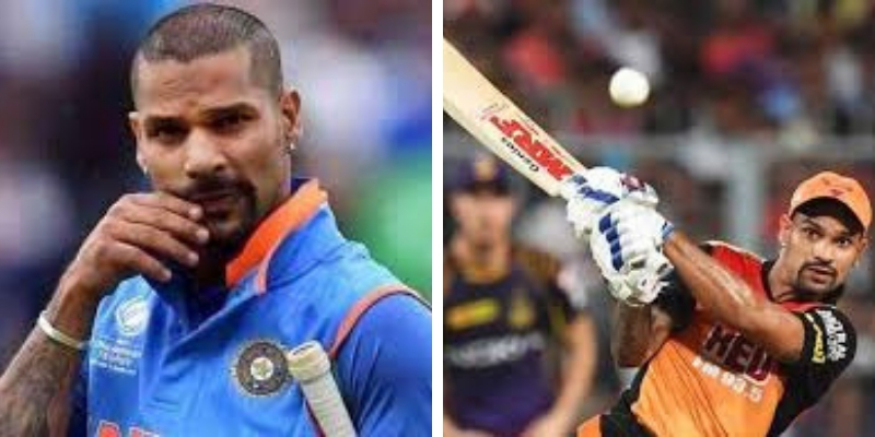 Take these quiz and check how well you know Shikhar Dhawan
