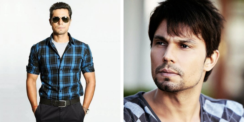 How much you know about Randeep Hooda