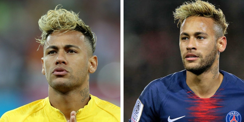 How much well you know about Neymar